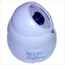 1/3 SONY CCD DOME CAMERA WITH ADJUSTABLE VIEW (CCTV)!