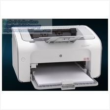 HP P1102 [Print] Mono Laser SFP Printer