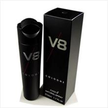 V8 COLOGNE PERFUME FOR MEN 50ML (MADE IN VIETNAM) VERY GOOD SCENT