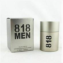 818 MEN PERFUME 30ML (FLORAL SCENT) VERY GOOD! Hot