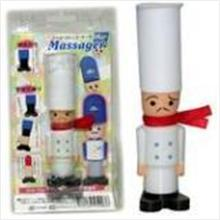 Cutie Chef Personal Body Massager