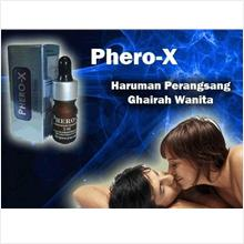 PHERO-X PHEROMONE COLOGNE 5ml (Perfume) Best Selling!