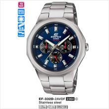Casio Watch - EF-332D-2AV             #G()
