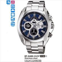 Casio Watch - EF-548D-2AVDF                    #B()