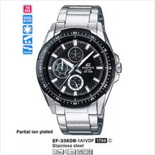 Casio Watch - EF-336DB-1A1V           #L()