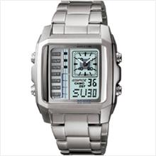 Casio Watch - EFA-124D-7AV                  #H()