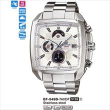 Casio Watch - EF-549D-7AVDF                     #L()