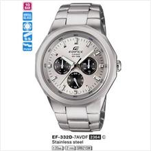 Casio Watch - EF-332D-7AV               #B()