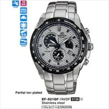 Casio Watch - EF-521GF-7AV           #G()