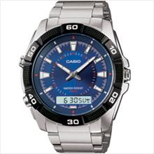 Casio Watch - MTA-1010D-2AV                       #R()