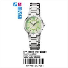 Casio Watch - LTP-1293D-3ADF                        #X()