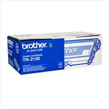 BROTHER INK TONER TN-2130 (BLACK)