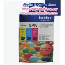 BROTHER INK CARTRIDGE LC-73 CL VALUE PACK (C/M/Y)