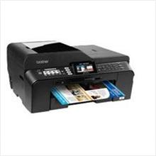 BROTHER PRINTER INKJET AIO COLOUR A3 MFC-J6510DW (P/S/C/F/D/W)