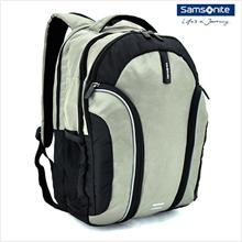 SAMSONITE CASE BACKPACK ALBI LP I (Z93-028-001) WARM GREY