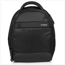 SAMSONITE CASE BACKPACK LOCUS LP II EXP (Z36-009-005) BLACK