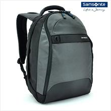 SAMSONITE CASE BACKPACK LOCUS LP II 2COM (Z36-008-003) GREY