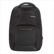 SAMSONITE CASE BACKPACK NOTEBOOK TORUS LP I (63Z-009-001) BLACK