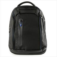SAMSONITE CASE BACKPACK NOTEBOOK TORUS LP III (63Z-009-003) BLACK