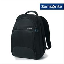 SAMSONITE CASE BACKPACK LOCUS LP II 2 COMP (Z36-009-003) BLACK