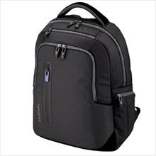 SAMSONITE CASE BACKPACK NOTEBOOK TORUS LP IV (63Z-009-004) BLACK