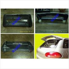 Proton Satria [Old] Bomex Style Spoiler with LED Light Fiber [LL7172]