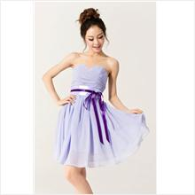 Dinner gown- short Evening Dress YH12060 (F)
