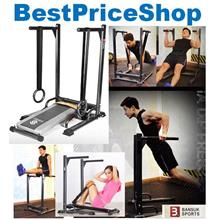 All in One Functions Gymnastic Korean Power Gym Rack Free shake weight