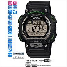 Casio Watch - STL-S100H-1AV - Solar Powered     A#O^^