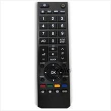 LCD TV Remote- Comaptible for TV Toshiba