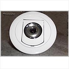 VANDAL PROOF 1/3' SONY CCD COLOR CEILING CAMERA (CCTV)!