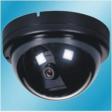 SHARP CCD COLOR DOME CAMERA  (CCTV)!