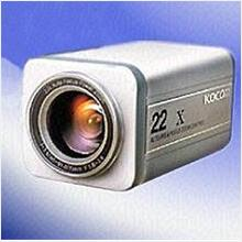 22x ZOOM SONY SUPER HAD CCD COLOR CAMERA (CCTV)!