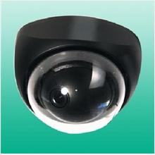 SHARP CCD DOME CAMERA WITH ADJUSTABLE VIEW ANGLE  (CCTV)!