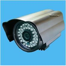 1/3' SONY CCD 35 LED INFRARED DAY/NIGHT CAMERA WITH BRACKET (CCTV)!