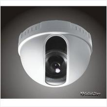 *BEST BUY* 1/3 SONY CCD WHITE COLOR DOME CAMERA (CCTV)!
