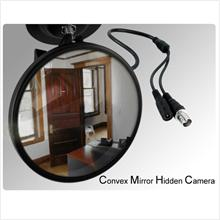 1/4 SHARP CCD HIDDEN MIRROR CAMERA (CCTV)!