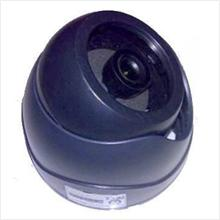 1/3 SONY CCD BLACK DOME CAMERA WITH ADJUSTABLE VIEW  (CCTV)!