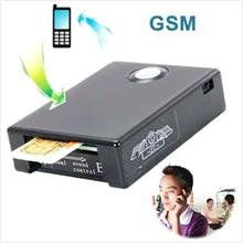 GSM AUDIO DEVICE WITH AUTO CALL FEATURE (CCTV)!