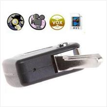 4GB MOTION ACTIVATED CAR KEY HIDDEN CAMERA RECORDER (DVR-13CM4GB)!