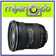 NEW Tokina AT-X 17-35mm F/4 Pro FX Lens