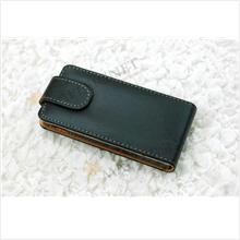 Sony Ericsson Xperia S LT26i Leather Vertical Flip Case Cover Casing