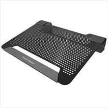 Cooler Master Cooler Pad NotePal U1 Fan Edition BLACK (R9-NBC-8PAK)