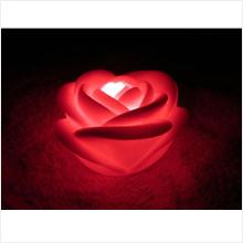 L017 Red Rose Light aution
