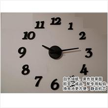 C007 Korean DIY digital clock - Gift (bit)