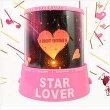 L008B STARLOVER Edition II - Romantic Light and Gift (bit)