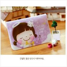 PR032_Purple Korean Momoi Card Case