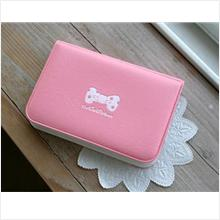 PR001_LightPink Caroline Card Case (Bit)