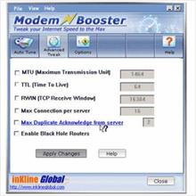 Modem Booster Put your Internet Speed in 5th Gear Get Results