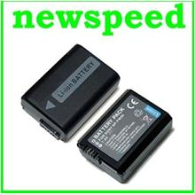 Grade A NP-FW50 Li-Ion Battery for Sony A5000 A6000